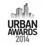 Nominated annual award Urban Awards 2014 in the category