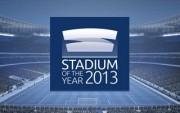 Участник голосования «Лучшая спортивная арена среди открытых - 2013»