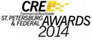Победитель CRE Awards St.Petersburg 2014 в номинации «Многофункциональный комплекс»